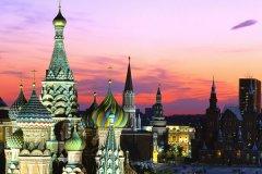 俄罗斯旅游需要多少钱-俄罗斯签证价格