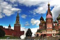 俄罗斯自由行攻略-俄罗斯美食推荐