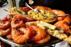 葡萄牙旅游攻略-葡萄牙美食攻略
