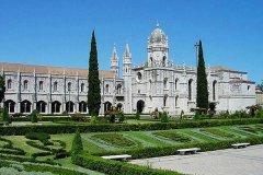 葡萄牙自助游攻略-葡萄牙旅游注意事项