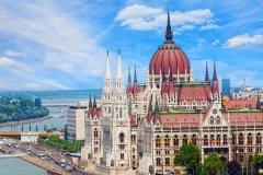 匈牙利旅游价格-匈牙利旅游机票多少钱