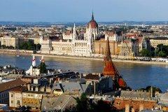 匈牙利旅游线路推荐-匈牙利旅游景点推荐