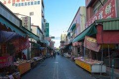 台湾美食攻略-台湾著名小吃有什么