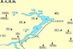 东北旅游景点推荐-五大连池景点特色