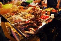 海口旅游攻略-海口旅游特产美食