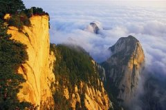 2015陕西华山旅游攻略-华山旅游冬天去好玩吗