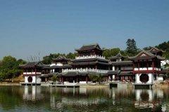 南宁旅游线路推荐-南宁著名景点