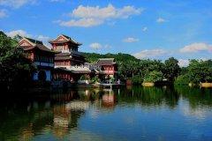南宁旅游气候条件-南宁旅游旺季是什么时候
