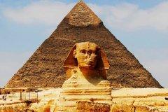 埃及旅游线路推荐-埃及旅游景点推荐
