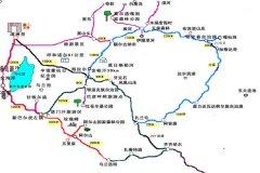 海拉尔旅游攻略-海拉尔地图