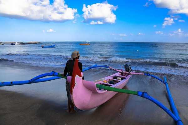 【享尊贵巴厘岛4晚6天】海边五星酒店、畅享高尔夫