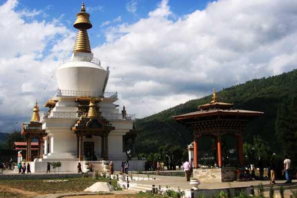不丹国家纪念