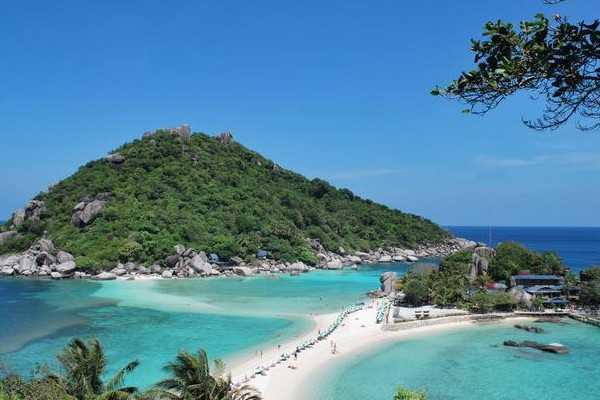 【苏梅岛4晚5天自助游】赠送一天苏梅岛环岛游、享一顿泰式风味餐