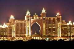 阿联酋旅游需要多钱-阿联酋自由行价格