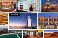 阿联酋旅游线路推荐-迪拜在哪里
