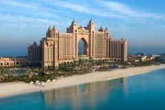 阿联酋旅游最佳时间-7月份阿联酋温度
