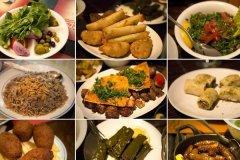阿联酋美食推荐攻略-享受王国的餐饮特色