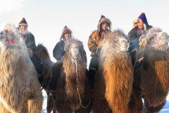 呼伦贝尔旅游最佳季节-冬天草原还可以去吗