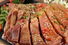 呼伦贝尔当地特色美食-呼伦贝尔有什么好吃的