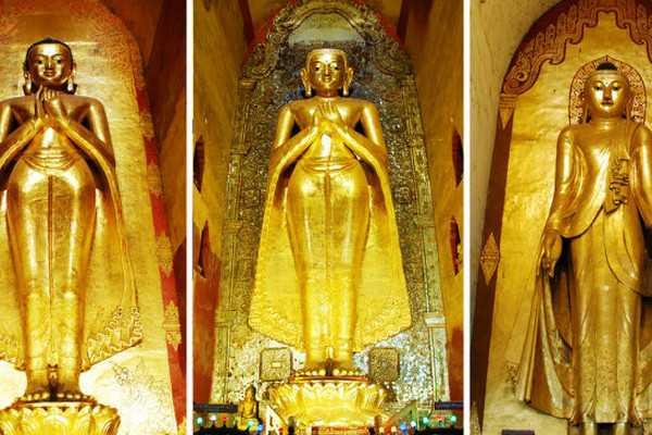 缅甸阿南达