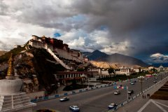 布达拉宫旅游线路推荐-布达拉宫景点介绍