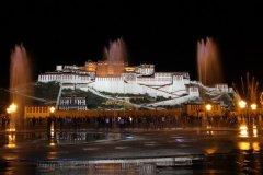 布达拉宫旅游最佳时间-去布达拉宫旅游几月份最合适