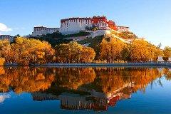 拉萨旅游需要多少钱-北京到拉萨火车票