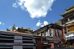 日喀则旅游最佳时间-什么时候去西藏最好
