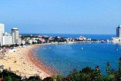 日照旅游海边哪里最好-日照旅游沙滩哪里最好