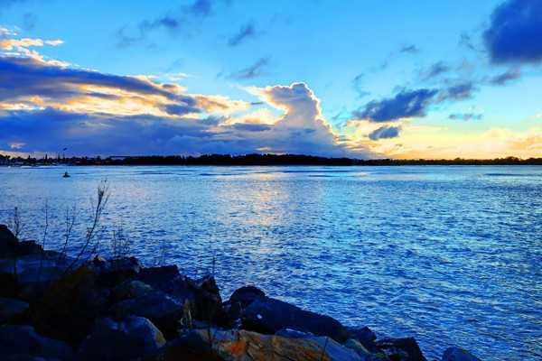 罗托鲁阿湖