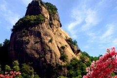 泰山旅游最佳时间-春秋季节去泰山旅游最佳