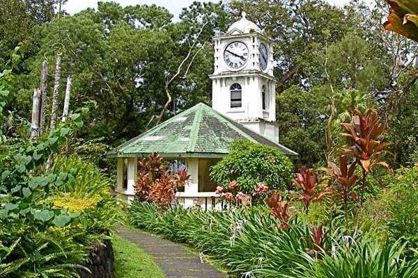 德斯登花园