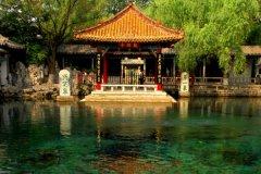 济南旅游攻略-冬天去济南旅游合适吗