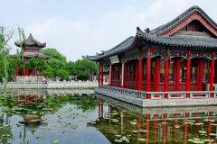 济南旅游攻略-济南旅游需要多少钱