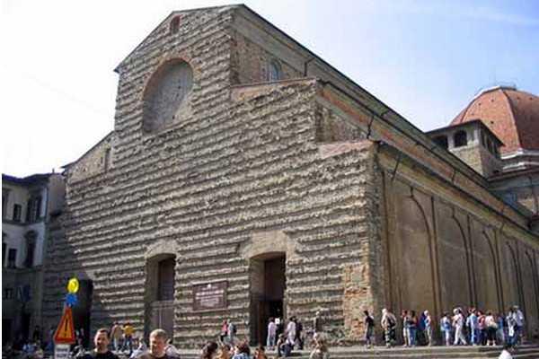 圣罗伦佐教堂
