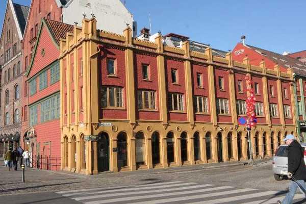 汉萨博物馆