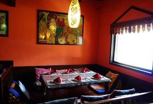Tukche Thakali Kitchen 图克切•塔卡利鸡肉餐馆