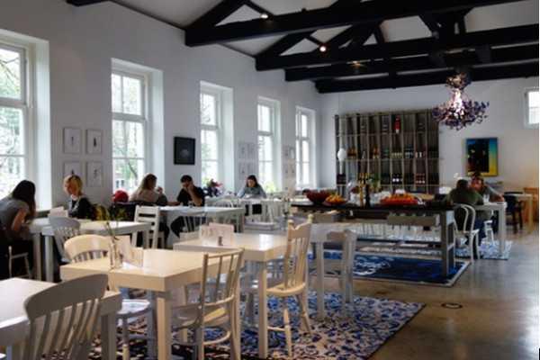 CAFé OF AMSTERDAM