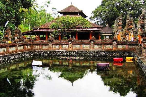 【全新慢步巴厘岛4晚6天】2晚花园泳池别墅+2晚当地五星花园泳池酒店