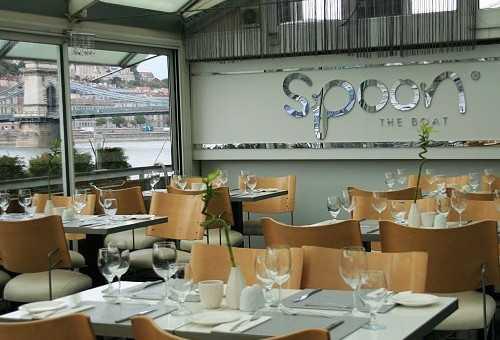 Spoon餐厅