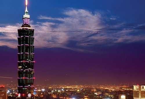 【经典•超值台湾环岛7晚8日游】一晚五花酒店一晚温泉酒店
