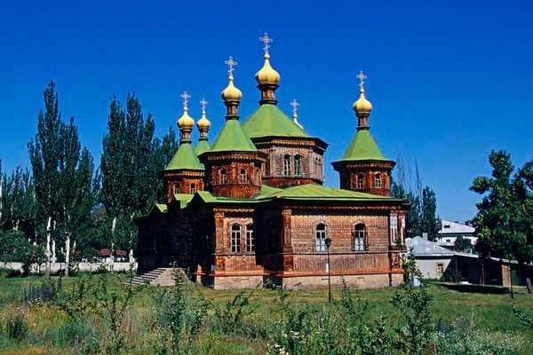 【俄罗斯浪漫金环8日之旅】海航直飞、含金环三小镇