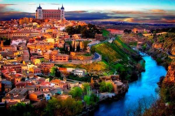 【西班牙+葡萄牙12天】国航直飞、全程四星级酒店