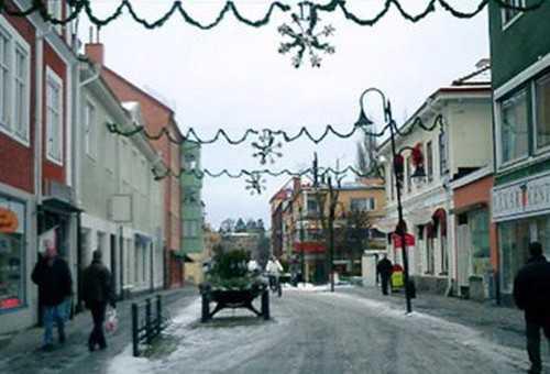 东城Ostermalm