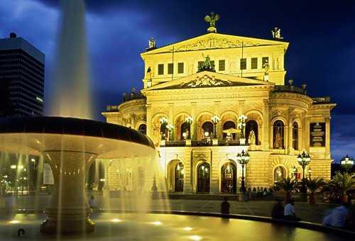 德国歌剧院
