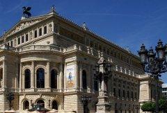 德国游记-德国的歌剧院