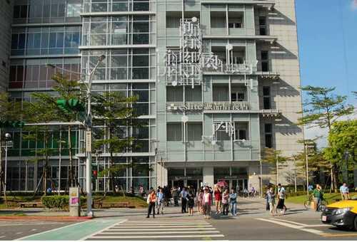台湾诚品书店