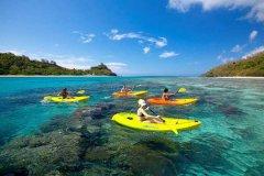 斐济旅游什么东西不能带-斐济旅游攻略