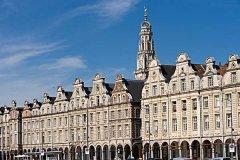 到欧洲旅游的最好季节-去欧洲旅游的最佳时间
