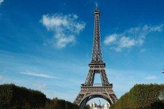巴黎是哪个国家的,巴黎在哪里